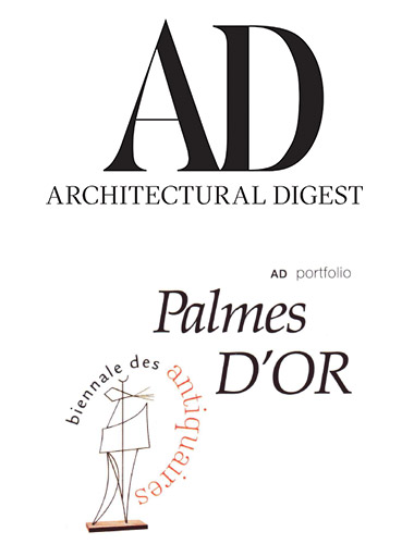 AD September October 2006 - Palmes d'Or