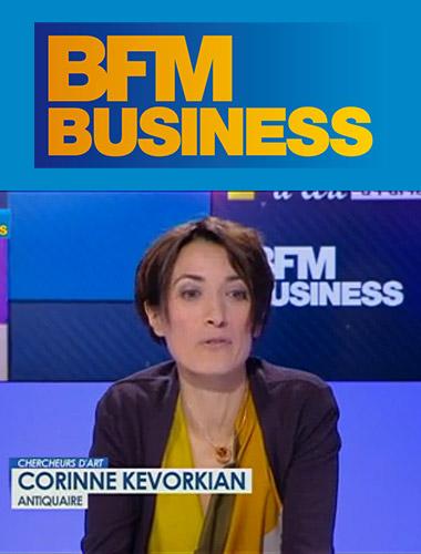 bfm buisness March 2013