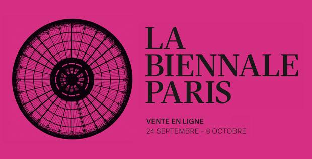 Galerie Kevorkian expose à la Biennale de Paris 2020