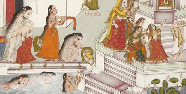 exposition An Indian Summer Dream