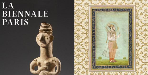 L'Invitation au Voyage (part II) : Biennale des Antiquaires