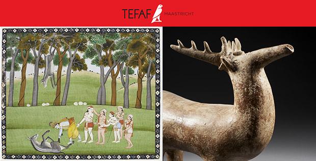 exposition tefaf 2014
