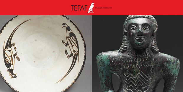 exposition tefaf 2015