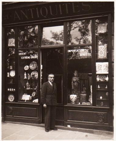 galerie kervokian 1923