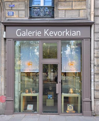 galerie kervokian 2006
