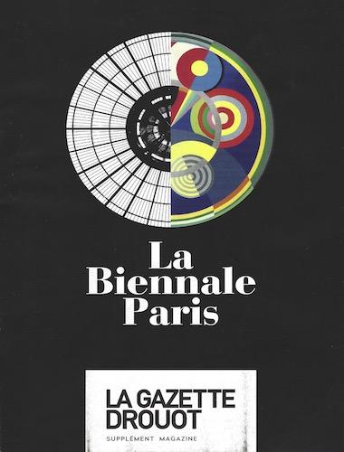 La Gazette Drouot September 2019