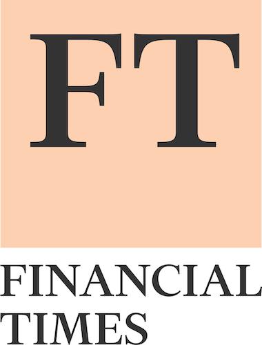 Financial Times September 2019