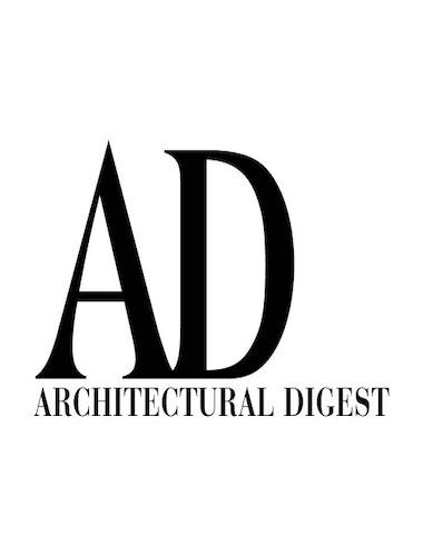 Architectural Digest April 2020