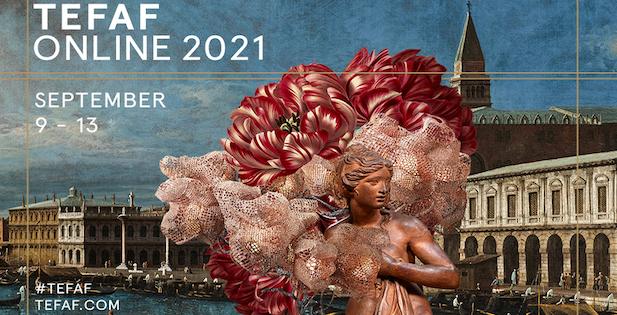 Galerie Kevorkian expose à la TEFAF Online 2021