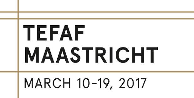 TEFAF Maastricht 2017
